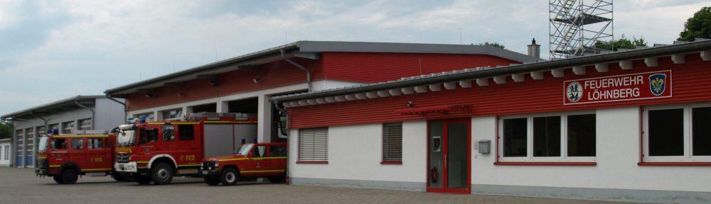 Freiwillige Feuerwehr Löhnberg e.V.